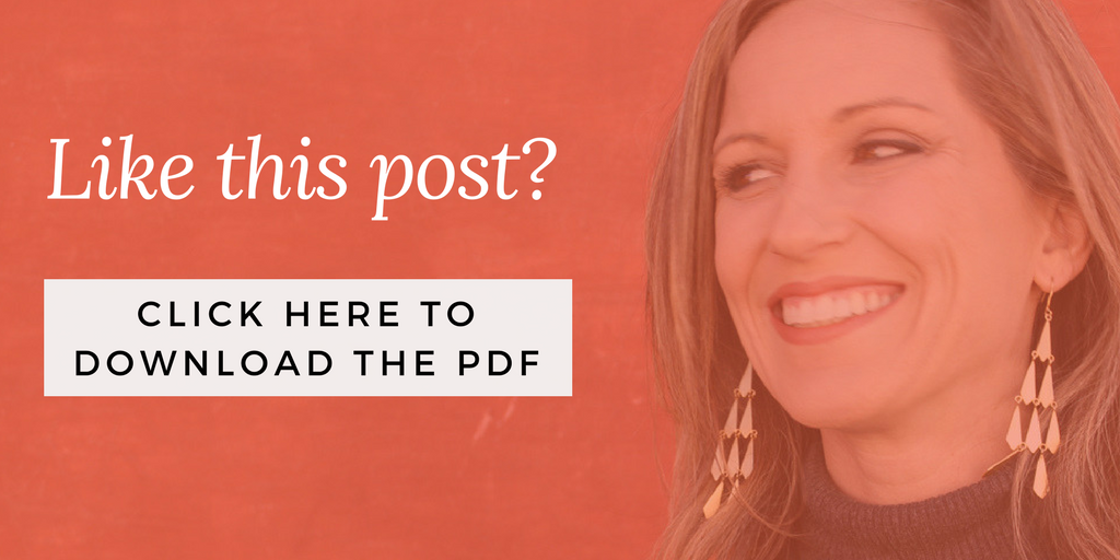 Get the Ultimate Guide to Making Money Blogging as a downloadable PDF!